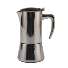 Stovetop Espresso Coffee Maker Moka Pot