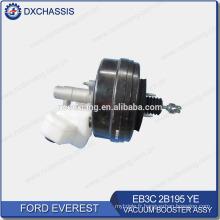 Véritable Everest Vacuum Booster Assy EB3C 2B195 YE