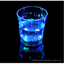 Plastic Led Cup Flashing Shot Glasses Led CupBoard