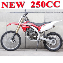Nuevo 250cc Dirt Bike/Mini Bike/Racing Bikes (MC-683)