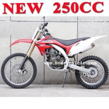 Новые 250cc мини-велосипед грязи гоночный велосипед велосипеды (MC-683)