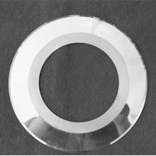 Lâmina de corte redondo de tungstênio de alta qualidade