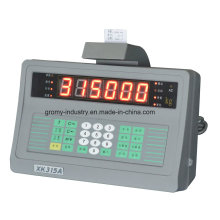 Truck Scale Digital Weihing Indicator Xk315A6p
