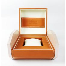 Sehen Sie sich die Luxus-Geschenkverpackung aus neuem Material an