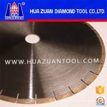 18 Diamond Blades for Soft Marble