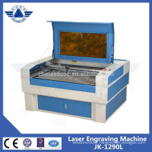 Laser marking machine 1290L laser co2 engraving machine