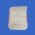 kraft paper sack valve block bottom bag