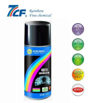 roller chain lubricant