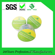 Free Style BOPP Tape for Packing on Selling with Factory Price