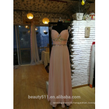 Prom Formal Evening Dress Sexy A-line Spaghetti Straps Floor-length party dress P091