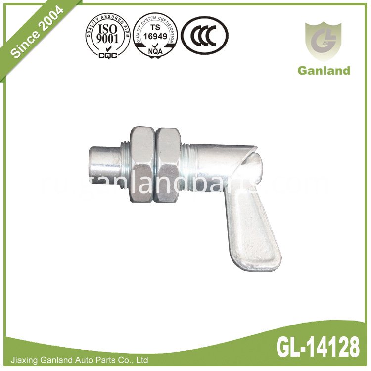 Barrel Shot Bolt GL-14128-2
