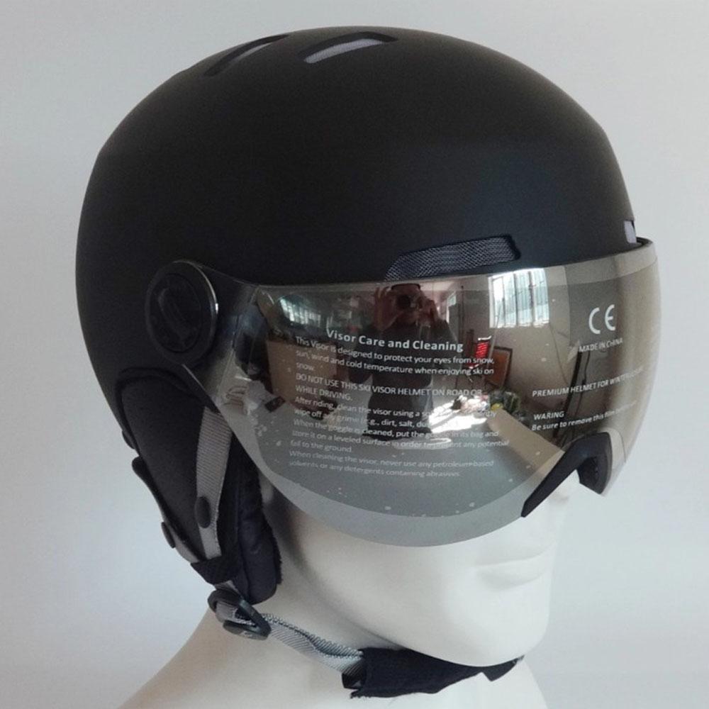 Ce Ski Helmet