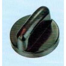 Qualitativ hochwertige Plastikknopf Ytp-04