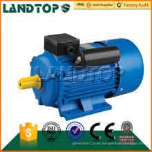 Motores eléctricos de inducción de arranque con capacitor de la serie YC