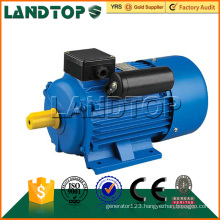 YC Series Capacitor Start Induction Electric Motors