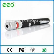 Фабричная цена Зеленая лазерная указка 5mw Оптовая торговля