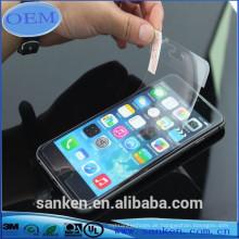 PET-Bildschirm Schutzfolie für Handy-Zubehör