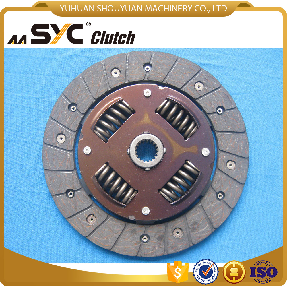 Chevrolet Disco Clutch