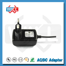 European power adapter fishing type