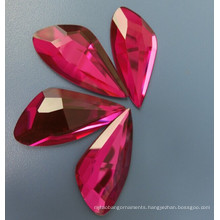 Fashion Jewelry Accessories of Crystal Glass Beads