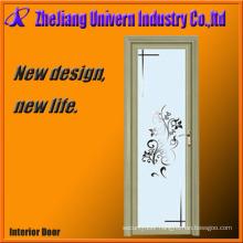 Front Doors Aluminium