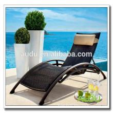 Audu Outside Swim Pool beach sun lounger