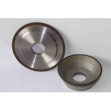 Grinding Tools with Diamond or CBN Abrasive