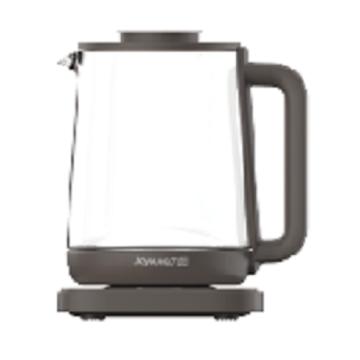 Household Transparent Glass Teapot/Quick electric teapot