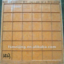 large quantity in store plastic tile mold