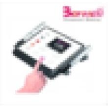 Touchscreen digitale Tattoo Maschine, Digital hochwertige dauerhafte Make-up Maschine, Augenbraue kosmetische Tattoo Maschine