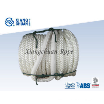 12 Strand Polypropylene Tow Rope for Ship