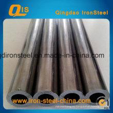 Прецизионные холоднотянутые бесшовные стальные трубы для механической обработки
