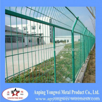 2016 PVC Welded wire mesh price