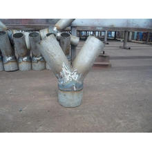 China abs pipe fitting wholesale 2 inch sanitary tee abs plastic drainage pipe/pvc pipe joints