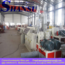 2014-2015 new pp pipe production line