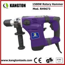 Mandril giratório da broca de martelo de 40mm SDS para o uso da indústria