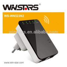 300Mbps Wireless Mini-Repeater, Wireless Mini WiFi AP, unterstützt 802.11 N Wireless-Übertragungsstandards, CE, FCC