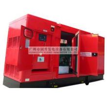 Generador Diesel Kusing K32000 50Hz 250kVA