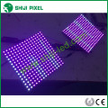8x8/16x16/8x32 flexible led matrix panel flexible outdoor led display 5v