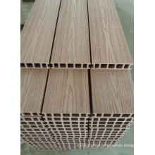 Experienced Manufacturer Waterproof WPC Decking Flooring Board