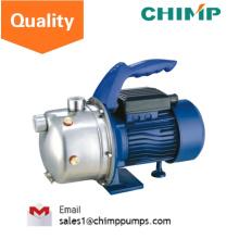 Pompe à eau propre électrique d'acier inoxydable monophasé de l'Italie 0.75HP