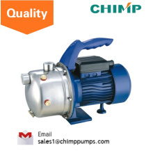 Italy Type 0.75HP Single-Phase Stainless Steel Electric Clean Water Pump
