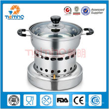 hot style mini stainless steel chafing dish