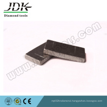 Diamond Saw Blade and Segment for Granite Edge Cutting Tools