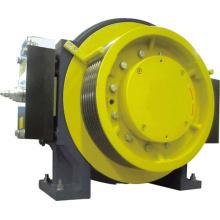 Máquina magnética sin engranaje de imanes permanentes para elevadores (GETM3.0F)
