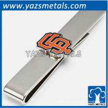 San francisco giants tie bar, maßgeschneiderte Metall Krawatte Clip mit Design