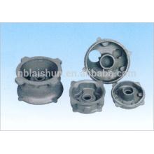 Niederdruck-Druckguss Aluminium Rapid Prototyp