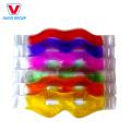Лучшие экологичные многоразовые Поставщик Охлаждающая гелевая маска для глаз компресс