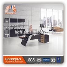 DT-18-1 mesa moderna escrivaninha de venda quente escrivaninha executiva de escritório