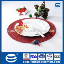 Conjunto de bolo 2pcs conjunto de crianças 3pcs conjunto de jantar 20pcs série de Natal porcelana louça